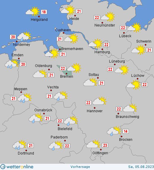 Wetter.Com Bremen