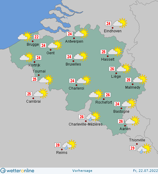 Wetter Morgen Hamburg