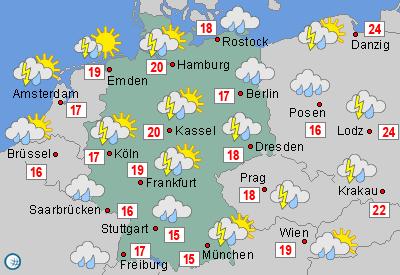 Www Wetter Online Deutschland