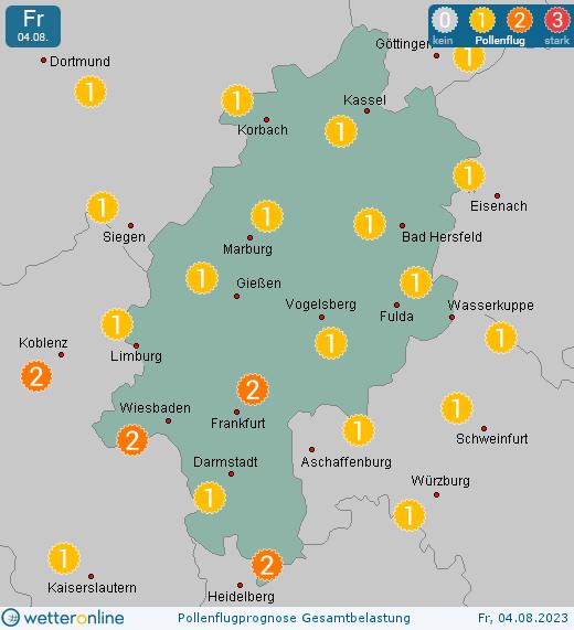 Wetter Online Idstein