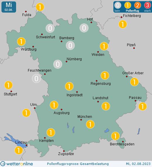 Wetter In Oberkotzau