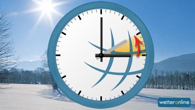 Wann Beginnt Die Winterzeit Sommerzeit Geht Bald Zu Ende