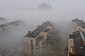 Extremer Smog in China