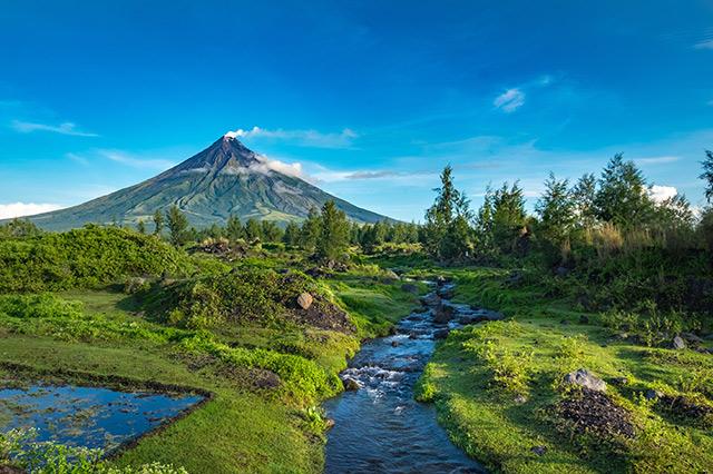 Fotostrecke Philippinen Luzons Wilde Natur - WetterOnline