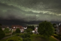 Am Donnerstag drohen Unwetter