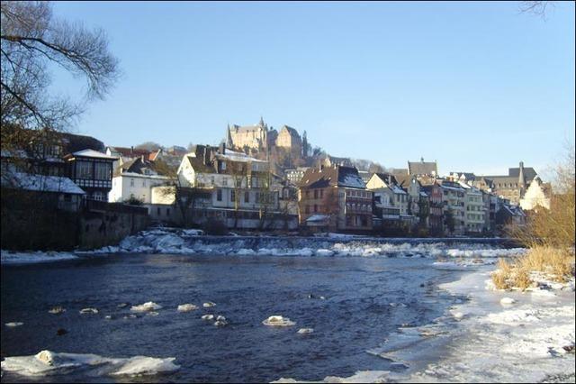 single bild Marburg