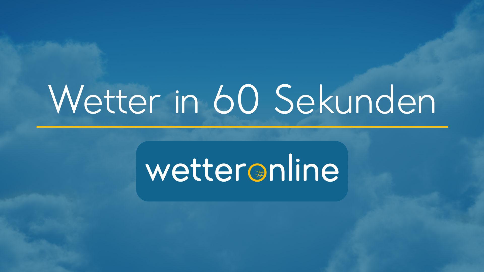 Wetter In 60 Sekunden Aktuell Und Kompakt Wetteronline