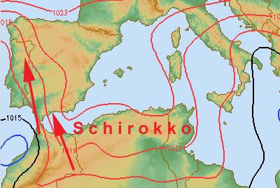 Schirokko