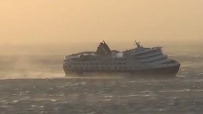 Medicane Im Mittelmeer Sturm Trifft Griechenland Wetternews