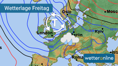 Wie Wird Das Wetter Heute In Hessen