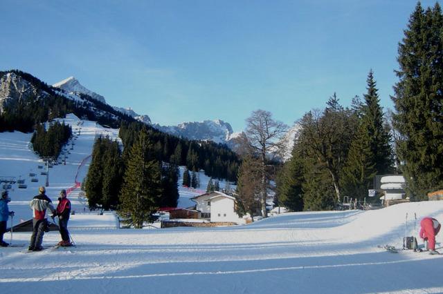 Wetter Online Garmisch