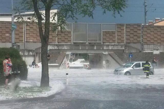 Wetter Klagenfurt