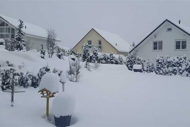 Wetter Scheidegg Allgäu 14 Tage