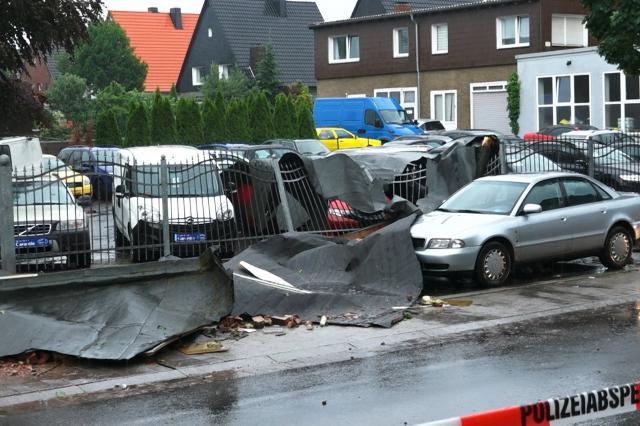 Wetter Online Recklinghausen