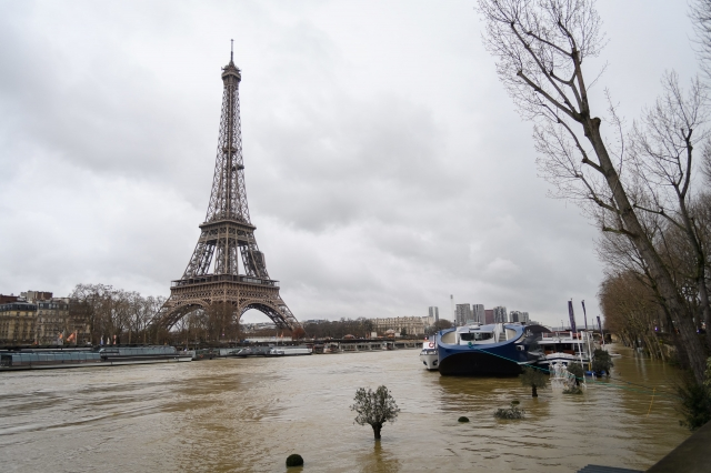 Wetter Online Paris