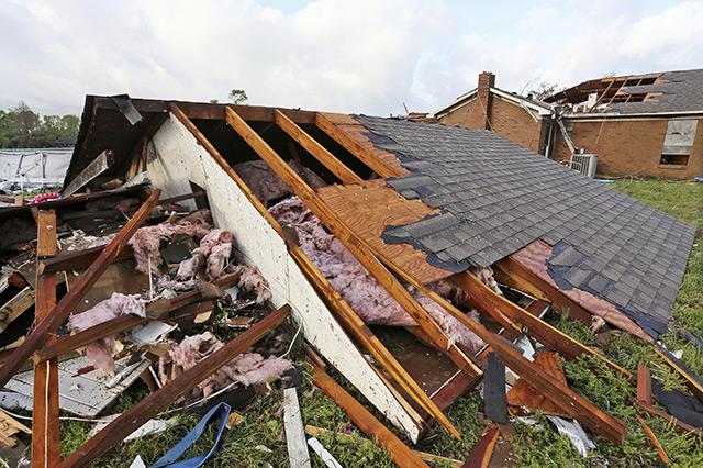 Tornadowarnung Usa Aktuell