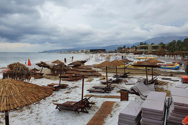 Wetter Auf Kreta