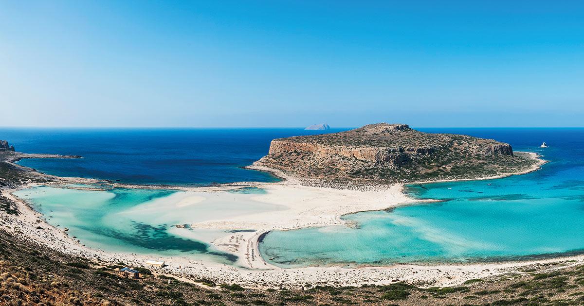 Kreta Wetter 16 Tage