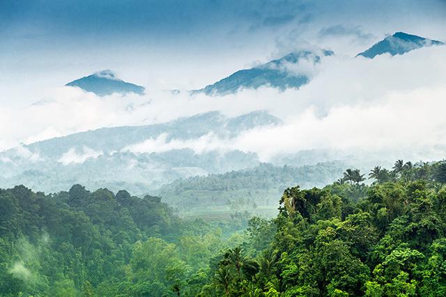Wetter Lombok