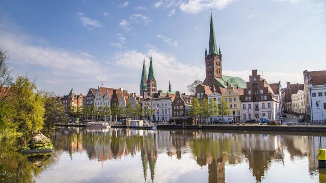 Lübeck Wetter Online