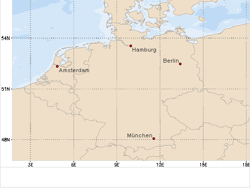 Google Wetter Bremen