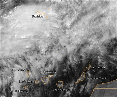 Wetter Online Madeira
