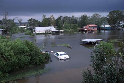 Wetter New Orleans