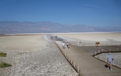 Allzeit Hitzerekord Ungültig Death Valley Neuer Rekordhalter