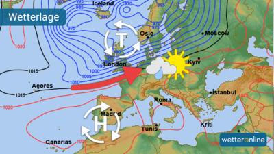 Wetter In Cuxhaven Für Die Nächsten 7 Tage